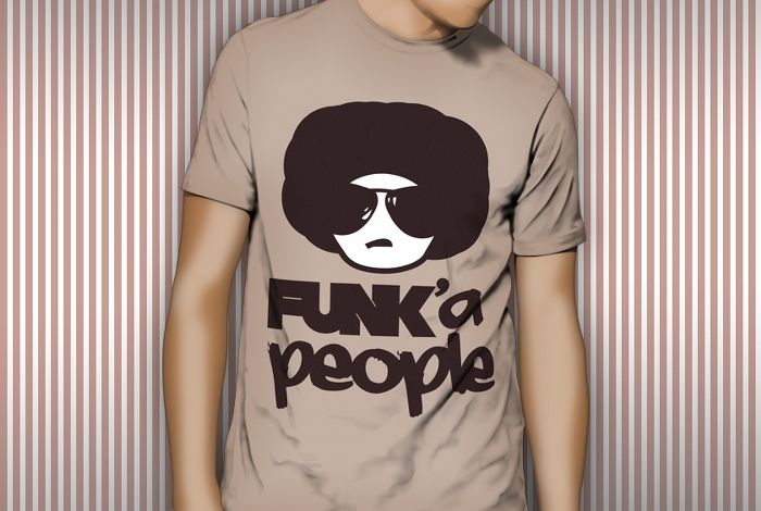 Funk a People